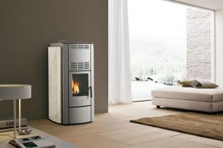 poeles granul s palazzetti trouvez le meilleur prix. Black Bedroom Furniture Sets. Home Design Ideas