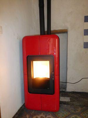 MCZ  Toba Rouge Salon En Provence