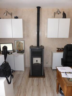 poele granul s ego mcz azur poele po les granul s po les bois. Black Bedroom Furniture Sets. Home Design Ideas